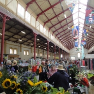 South Molton Pannier Market